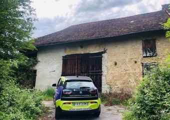 Vente Maison 8 pièces 90m² Le Pont-de-Beauvoisin (38480) - photo