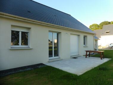 Location Maison 5 pièces 90m² Savenay (44260) - photo