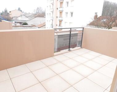 Location Appartement 3 pièces 63m² Meyzieu (69330) - photo
