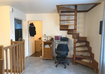 Location Appartement 4 pièces 80m² Frebécourt (88630) - Photo 1