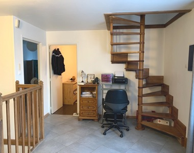 Location Appartement 4 pièces 80m² Frebécourt (88630) - photo