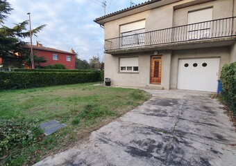Renting House 5 rooms 90m² Toulouse (31100) - Photo 1