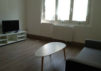 Location Appartement 2 pièces 40m² Grande-Synthe (59760) - photo