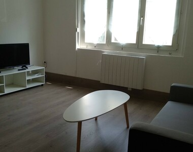 Location Appartement 3 pièces 40m² Grande-Synthe (59760) - photo