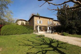 Vente Maison 6 pièces 156m² Saint-Christophe-et-le-Laris (26350) - Photo 1