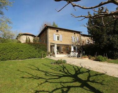 Vente Maison 6 pièces 156m² Saint-Christophe-et-le-Laris (26350) - photo