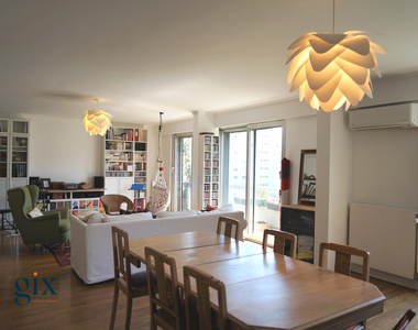 Vente Appartement 6 pièces 173m² Grenoble (38000) - photo