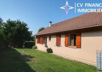 Vente Maison 6 pièces 100m² Champier (38260) - Photo 1
