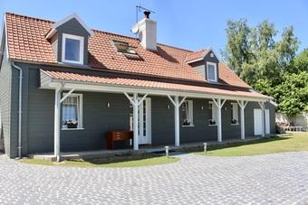 Vente Maison 6 pièces 155m² Berck (62600) - photo
