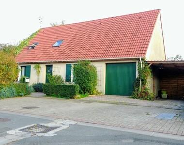 Vente Maison 7 pièces 103m² Harnes (62440) - photo