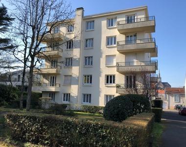 Location Appartement 3 pièces 67m² Nantes (44000) - photo