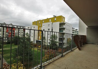 Vente Appartement 1 pièce 38m² Grenoble (38000) - photo