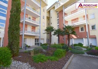 Vente Appartement 1 pièce 31m² Privas (07000) - Photo 1