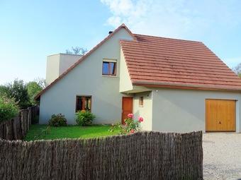 Vente Maison 5 pièces 145m² Hilsenheim (67600) - photo
