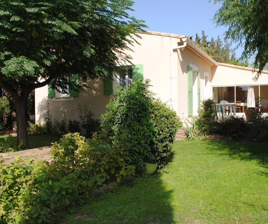 Vente Maison 4 pièces 104m² Plan-d'Orgon (13750) - photo