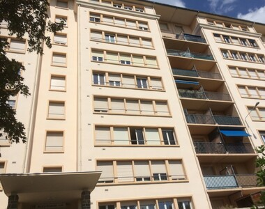 Vente Appartement 3 pièces 52m² Vichy (03200) - photo