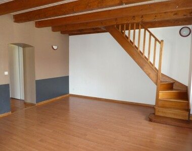 Location Appartement 4 pièces 80m² Rumilly (74150) - photo
