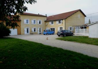 Vente Maison 330m² Sonnay (38150) - photo