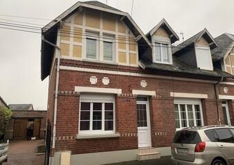 Vente Maison 5 pièces 130m² Tergnier (02700) - Photo 1