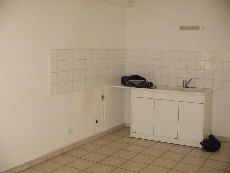 Location Appartement 63m² La Clayette (71800) - photo