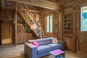 Vente Maison / chalet 9 pièces 330m² Saint-Gervais-les-Bains (74170) - Photo 1