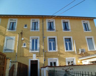 Location Appartement 2 pièces 34m² Vaulx-en-Velin (69120) - photo