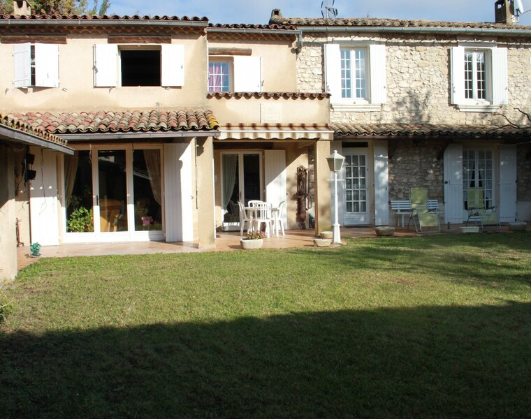 Vente Maison 6 pièces 158m² Cavaillon (84300) - photo