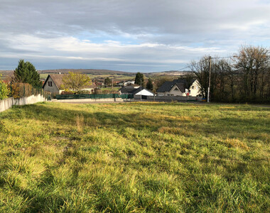 Sale Land 951m² District Vesoul - photo
