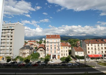 Sale Apartment 3 rooms 45m² Grenoble (38100) - photo