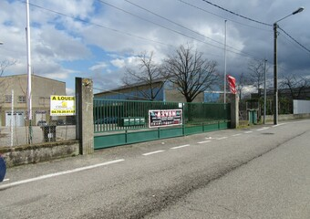 Location Local industriel 2 pièces 65m² Corbas (69960) - photo
