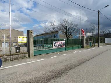 Location Local industriel 2 pièces 65m² Corbas (69960) - photo