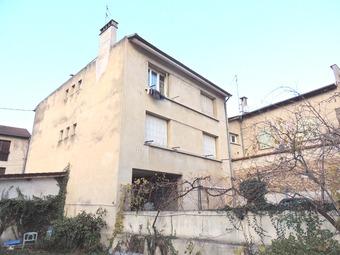 Vente Immeuble 8 pièces 175m² Romans-sur-Isère (26100) - photo