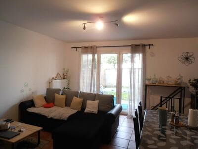 Vente Appartement 3 pièces 74m² Saint-Jean-Bonnefonds (42650) - photo