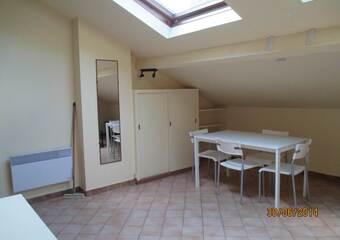 Location Appartement 1 pièce 21m² Lyon 07 (69007) - Photo 1
