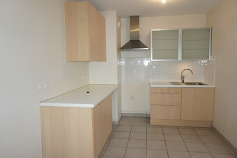 Location Appartement 4 pièces 77m² Grenoble (38100) - photo