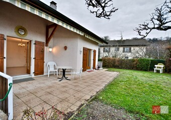 Sale House 5 rooms 128m² Vétraz-Monthoux (74100) - Photo 1