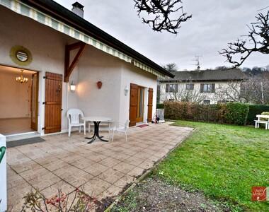 Sale House 5 rooms 128m² Vétraz-Monthoux (74100) - photo