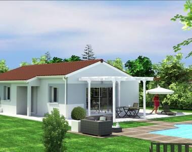 Vente Maison 4 pièces 86m² Montbrison (42600) - photo