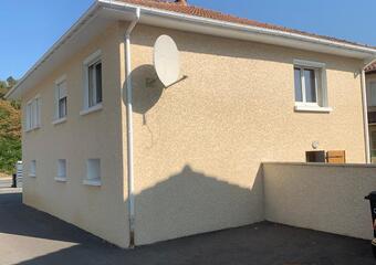 Vente Maison 4 pièces 180m² Saint-Barthélemy (38270) - Photo 1