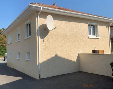 Vente Maison 4 pièces 180m² Saint-Barthélemy (38270) - photo