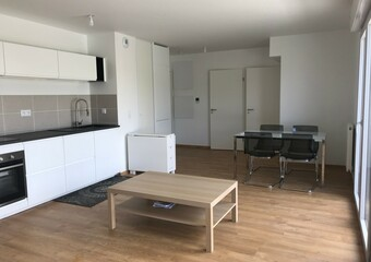 Renting Apartment 3 rooms 62m² Mérignac (33700) - Photo 1
