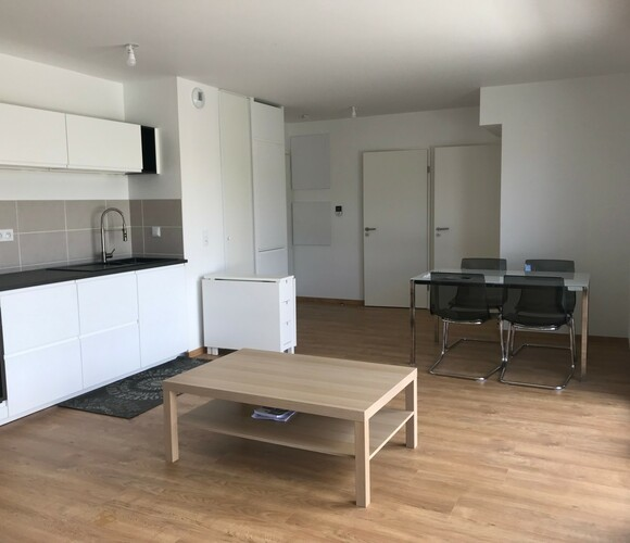 Renting Apartment 3 rooms 62m² Mérignac (33700) - photo