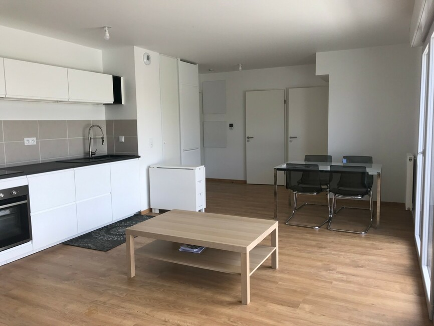 Location Appartement 3 pièces 62m² Mérignac (33700) - photo