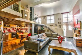 Vente Appartement 4 pièces 125m² Villeurbanne (69100) - Photo 1
