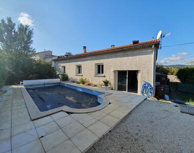 Vente Maison 7 pièces 130m² Viviers (07220) - photo