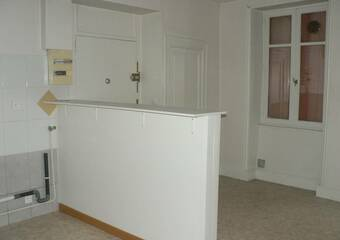 Vente Appartement 3 pièces 51m² Thizy (69240) - photo
