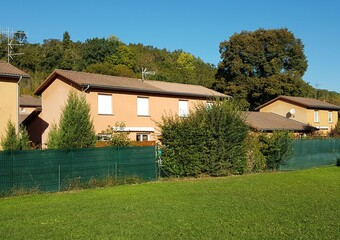 Vente Maison 4 pièces 77m² Rumilly (74150) - photo