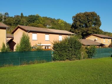 Vente Maison 4 pièces 77m² Rumilly (74150) - photo