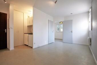 Vente Appartement 2 pièces 30m² Grenoble (38000) - photo