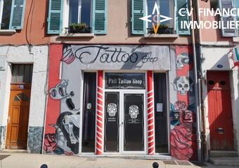 Vente Local commercial 2 pièces 53m² Voiron (38500) - photo